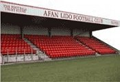 Afan Lido Football Club - Football Club